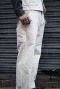 TROPHY CLOTHING/トロフィークロージング  「Logger HBT Pants」 ヘリンボーンパンツ