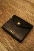 DEXTER 「Leather Short Wallet」 レザーショートウォレット