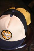 TROPHY CLOTHING/トロフィークロージング  「2Tone Tracker Cap」  トラッカーキャップ