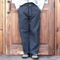 WEIRDO/ウィアード   「 TOOL COMPANY - CHECK EASY PAINTER PANTS  」   イージーペインターパンツ