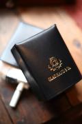 GLAD HAND/グラッドハンド     「GH LEATHER - CIGARETTE CASE」    レザーシガレットケース