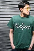 AW ORIGINAL/アメリカンワナビーオリジナル 「The WANNABES」 プリントTシャツ
