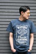 AW ORIGINAL/アメリカンワナビーオリジナル 「Classc」 プリントTシャツ