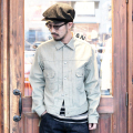 TROPHY CLOTHING/トロフィークロージング 「 Pin Check Jacket 」 ピンチェックジャケット