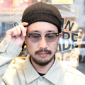 TROPHY CLOTHING/トロフィークロージング 「 Cool Max Watchman Cap 」  ワッチマンキャップ
