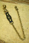 DEXTER   「 Wallet Chain」  ウォレットチェーン