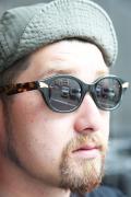 GROOVER/グルーバー    「ALCOCK」    アセテート眼鏡