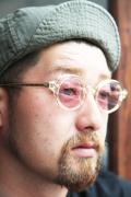 GROOVER/グルーバー    「PROTON」    アセテート眼鏡