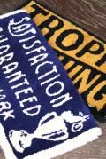 TROPHY CLOTHING/トロフィークロージング  「Box Logo Rug」  スエードベルト