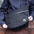 TROPHY CLOTHING/トロフィークロージング 「 Road Trip Bag 」 ショルダーバッグ