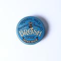 BROSH/ブロッシュ  「BROSH POMADE UNSCENTED」  無香料ポマード