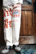 WEIRDO/ウィアード   「POPCORN - PANTS」  イージーパンツ
