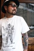 WEIRDO/ウィアード  「WEIRDO COSTUMES 2 - S/S T-SHIRTS」  プリントTシャツ