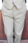 The Stylist Japan/ザスタイリストジャパン   「 HOPSACK PANTS SLIM FIT」   ホップサックスラックススリム