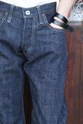 TROPHY CLOTHING/トロフィークロージング  「1607 Narrow Dirt Denim」 スタンダードナロウダートデニム