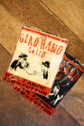 GLAD HAND/グラッドハンド  「22 DROP STITCH T-SHIRTS」 S/S Tシャツ