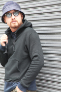 TROPHY CLOTHING/トロフィークロージング  「Early Hoodie」  フードスウェット