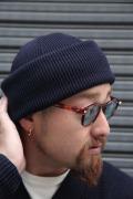 TROPHY CLOTHING/トロフィークロージング  「Wool Wachman Cap」  ワッチマンニットキャップ