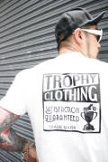 TROPHY CLOTHING/トロフィークロージング  「Box Logo Pocket Tee」  プリントティーシャツ