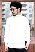 BLACK SIGN/ブラックサイン  「Hemingway Sweater」 ヘミングウェイセーター