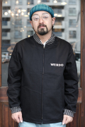 WEIRDO/ウィアード   「HY GEAR - JACKET」  ファラオジャケット