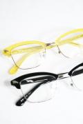 GROOVER/グルーバー   「VERNON」  ブロータイプ眼鏡