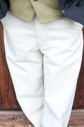 TROPHY CLOTHING/トロフィークロージング  「1805 Standard Brownie Duck」 オリジナルダックワークパンツ