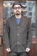 TROPHY CLOTHING/トロフィークロージング   「Butcher Jacket 」  ブッチャージャケット