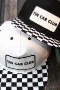 WEIRDO/ウィアード   「TIN CAR CLUB - CAP」   チャッカーキャップ