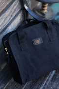 BLACK SIGN/ブラックサイン  「Canvas Cartridge Bag」  カートリッジバッグ