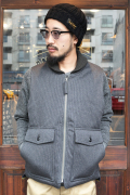 TROPHY CLOTHING/トロフィークロージング  「Covert Pique Storm Vest」  ストームベスト
