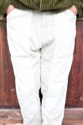 NASTOYS / ナストイズ  「 Corduroy Tapered Pants 」  コーデュロイテーパードパンツ