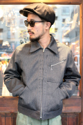TROPHY CLOTHING/トロフィークロージング   「Covert Pique 91B」  91Bタイプジャケット