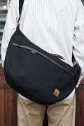 TROPHY CLOTHING/トロフィークロージング  「Road Trip Bag」  ショルダーバッグ