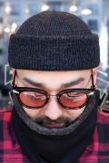 TROPHY CLOTHING/トロフィークロージング  「Wool Watchman Cap」  ワッチマンキャップ