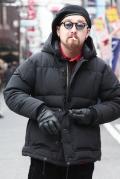 TROPHY CLOTHING/トロフィークロージング  「Apline Down Coat」  ダウンコート