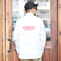 WEIRDO/ウィアード  「 TOOL COMPANY - L/S  TIE DYE SHIRTS 」  タイダイシャツ