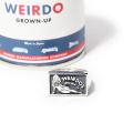 WEIRDO JEWELRY/ウィアードジュエリー  「 SEXY PLAQU - RING 」  セクシープラークリング