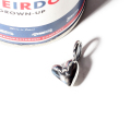 WEIRDO JEWELRY/ウィアードジュエリー  「 HEART - TOP 」  ペンダントトップ