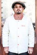 WEIRDO/ウィアード 「 TIGER ROD - PHARAOH JACKET 」  ファラオジャケット