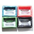 WEIRDO/ウィアード 「 PORN WEIRDO - PACKING POUCH  (LARGE) 」  パッキングポーチ