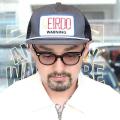 WEIRDO/ウィアード  「 PEACE LOVE - MESH CAP 」 メッシュキャップ