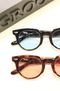 GROOVER/グルーバー    「AVALON」    アセテート眼鏡