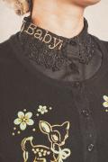Miss Ladybug/ミスレディーバグ  「CRY BABY -COLAR」 フェイクカラー
