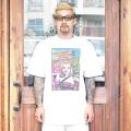 AMERICAN WANNABE/アメリカンワナビー  「 10th Universe  S/S TEE 」 10周年イベント記念デザイン S/S Tシャツ
