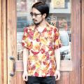 TROPHY CLOTHING/トロフィークロージング 「 DUKE HAWAIIAN S/S SHIRT 」  アロハシャツ