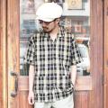 TROPHY CLOTHING/トロフィークロージング  「 Havana S/S Shirt 」  ハバナS/Sシャツ