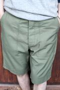 TROPHY CLOTHING/トロフィークロージング  「Baker Shorts」  ベイカーショーツ