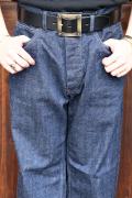WEIRDO/ウィアード   「WEIRDOLIGHT RANCH - DENIM PANTS 」 デニムパンツ