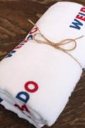 WEIRDO/ウィアード  「WEIRDO - TOWEL」  バスタオル